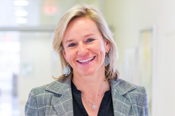 Jacqueline Baumann | Vorstand SCAPH.NET