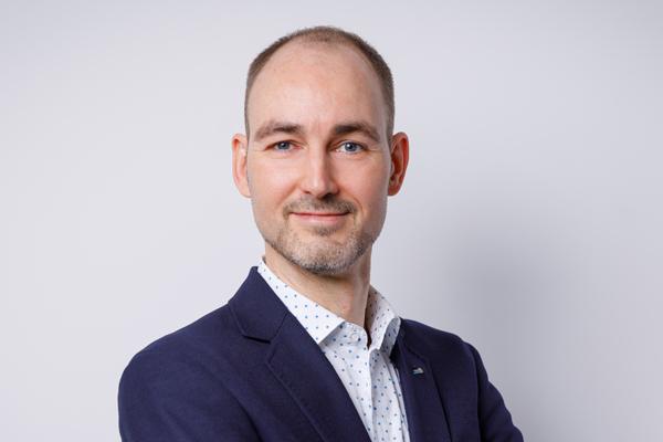 Florian Deumeland | Vorstand SCAPH.NET
