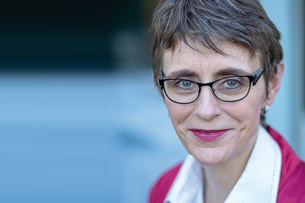Andrea Heim-Jocham | Präsidentin SCAPH.NET